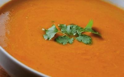 Delicious Winter Soup